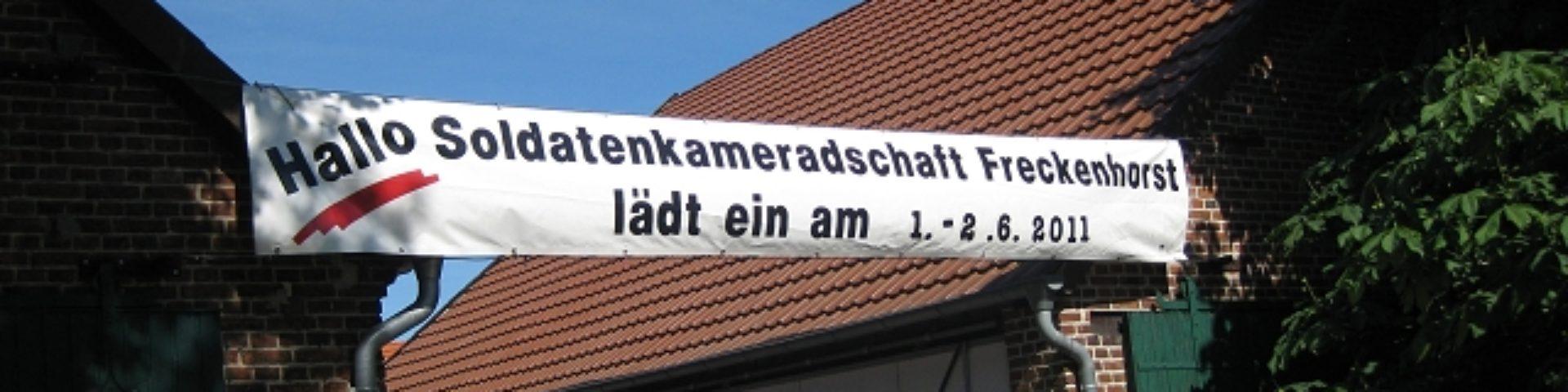 Soldatenkameradschaft Freckenhorst e.V.